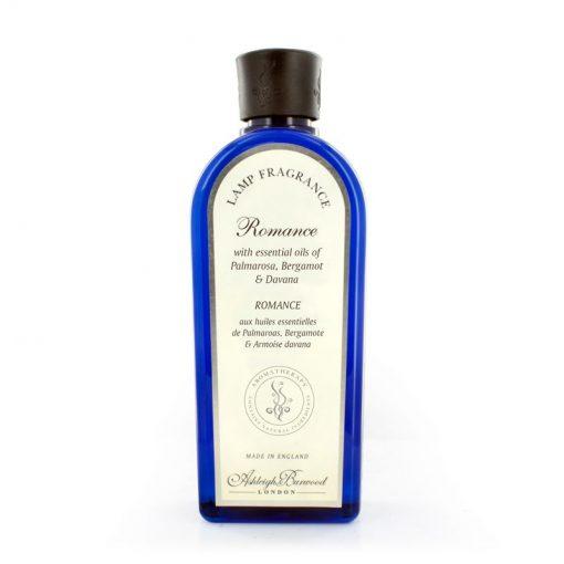 Ashleigh & Burwood Geurlamp vloeistof 500 ml Aromatherapy Romance