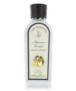 Ashleigh & Burwood Geurlamp vloeistof 500 ml Japanse Orchid