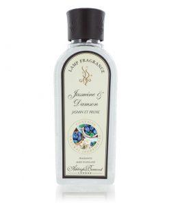 Ashleigh & Burwood Geurlamp vloeistof 500 ml Jasmine & Damson