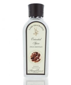 Ashleigh & Burwood Geurlamp vloeistof 500 ml Oriental Spice