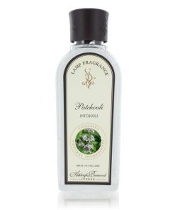 Ashleigh & Burwood Geurlamp vloeistof 500 ml Patchouli