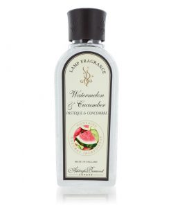 Ashleigh & Burwood Geurlamp vloeistof 500 ml Watermelon & Cucumber