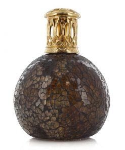 Ashleigh & Burwood Small Fragrance Lamp Mahogany Ball