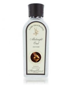 Ashleigh & Burwood Geurlamp vloeistof 500 ml Midnight Oud