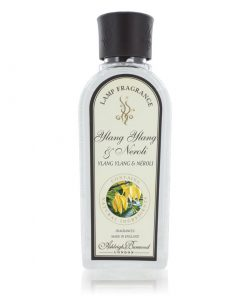 Ashleigh & Burwood Geurlamp vloeistof 500 ml Ylang Ylang and Neroli