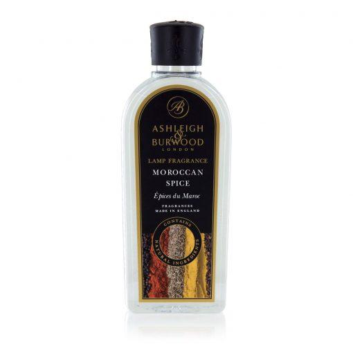 ashleigh burwood moroccan spice geurmap vloeistof