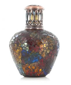 Ashleigh & Burwood Small Fragrance Lamp Harlequin