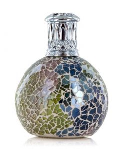 Ashleigh & Burwood Small Fragrance Lamp Lunar Storm