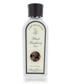 Ashleigh & Burwood Geurlamp vloeistof 500 ml Black Raspberry