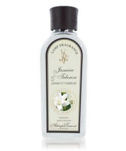 Ashleigh & Burwood Geurlamp vloeistof 500 ml jasmine & tuberose