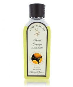 Ashleigh & Burwood Geurlamp vloeistof 500 ml Sweet Orange