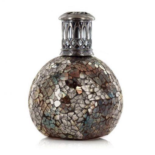 Ashleigh & Burwood Small Fragrance Lamp Metallic Ore