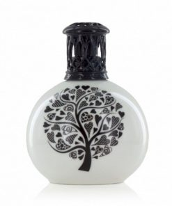 Ashleigh & Burwood Small Fragrance Lamp Tree of Love