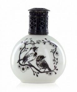 Ashleigh & Burwood Small Fragrance Lamp Two Little Birds