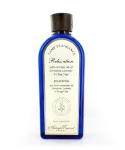 Ashleigh & Burwood Geurlamp vloeistof 500 ml Aromatherapy Relaxation