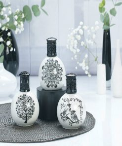 Ashleigh & Burwood Small Fragrance Lamp Combinatie Set