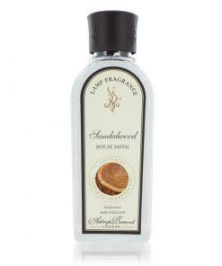 Ashleigh & Burwood Geurlamp vloeistof 250 ml Sandalwood