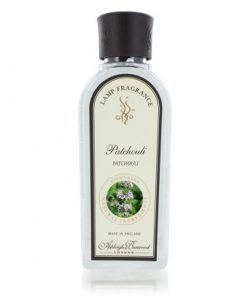 Ashleigh & Burwood Geurlamp vloeistof 250 ml Patchouli