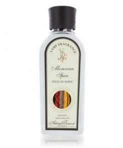 Ashleigh & Burwood Geurlamp vloeistof 250 ml Moroccan Spice