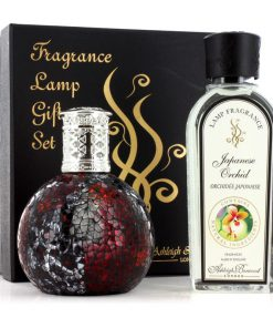 Ashleigh & Burwood Lamp Gift Set Vampires