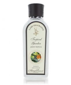 Ashleigh & Burwood Geurlamp vloeistof 250 ml Tropical Garden