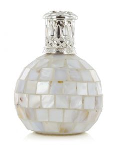 Ashleigh & Burwood Small Fragrance Lamp Arctic Tundra