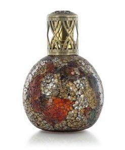 Ashleigh & Burwood Large Fragrance Lamp Volcano
