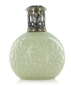 Ashleigh & Burwood Small Fragrance Lamp Olive Branch