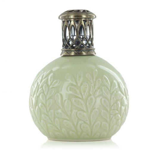 Ashleigh & Burwood Small Fragrance Lamp Olive Branch