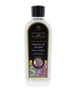Ashleigh & Burwood Geurlamp vloeistof 500 ml Freesia Orchid