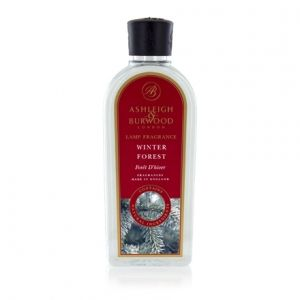 Ashleigh & Burwood Geurlamp vloeistof 500 ml Winter Forest