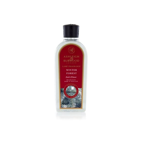 Ashleigh & Burwood Geurlamp vloeistof 500 ml Winter Forest