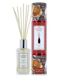 Ashleigh & Burwood Reed Diffuser 150 ml Christmas Spice