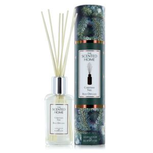 Ashleigh & Burwood Reed Diffuser 150 ml Christmas Tree
