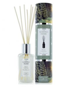 Ashleigh & Burwood Reed Diffuser 150 ml White Christmas