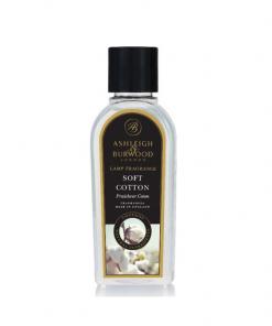 Ashleigh & Burwood Geurlamp vloeistof 250 ml Soft Cotton