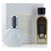 ashleigh-burwood-grey-speckle-fragrance-lamp-gift-set