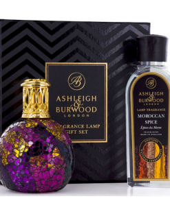 ashleigh-burwood-magenta-crush-fragrance-lamp-gift-set